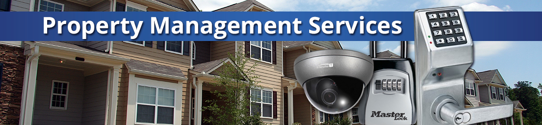 National Security Lock Property Management - Realtor Services