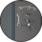 National Seucity Lock Safes and Vaults