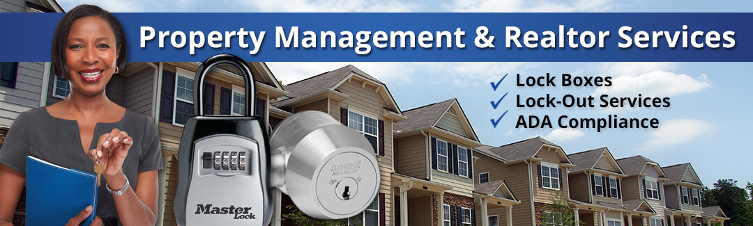 Property Management & Realtor Services